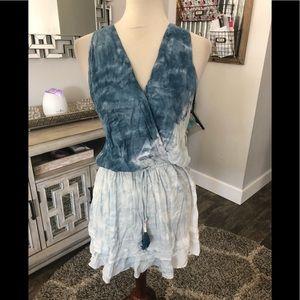 Rag & Bone medium stretchy dress NWT